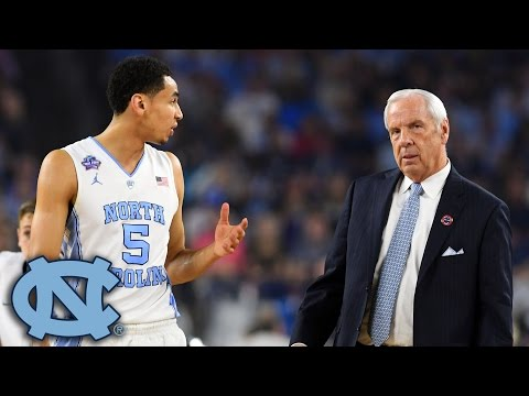 Roy Williams Proud Of His Team After Heartbreaking Loss To Villanova