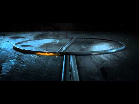 The Experiment ( Sci-fi Laboratory ) After Effects 3D