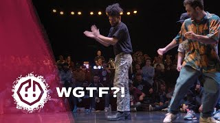 Polskee Flavour vs We Got The Flower ✿ 3vs3 Ćwierćfinał WGTF?! 2016