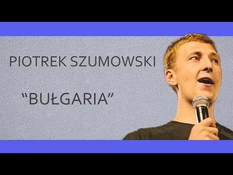 [ENG] PIOTREK SZUMOWSKI -