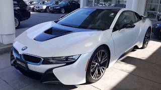 PERFEITO BMW i8 - Quanto Custa nos USA