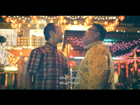 Share the Lights - Tenaga Nasional / TNB - Chinese New Year / CNY 2015