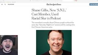 Far Left Targets SNL Cast Member Over Offensive Chinese Impersonation, Cancel Culture May Be Dying