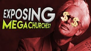 THE RIGHTEOUS GEMSTONES: Exposing Megachurch Culture?