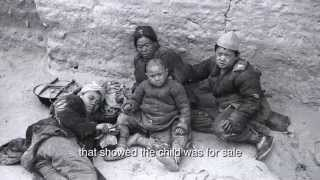 China 39 S Forgotten War The Henan Famine