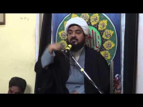 Tarikh-e-Azadari-6 By Maulana Ghulam Mohammad Mehdi Saheb Qibla...