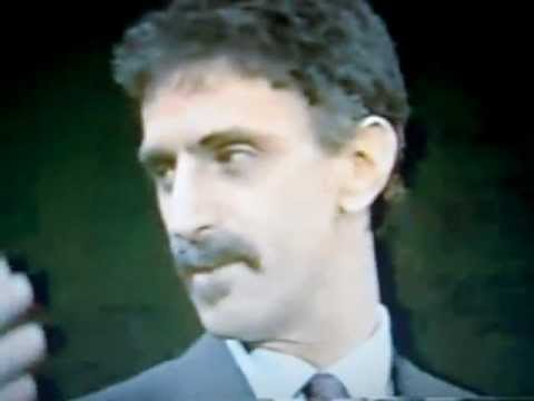 Frank Zappa - Are You Upset