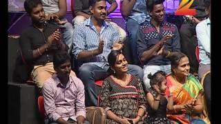 Athirshta Lakshmi - Episode 143 - October 22, 2016 - Best Scene