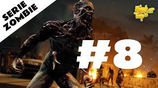 Apocalipsis Zombie capitulo 8 destripadores