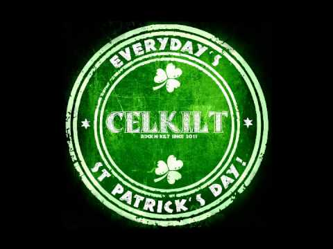 Everyday's St Patrick's Day! / CelKilt