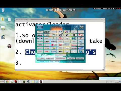 Воспроизвести. How To Activate Windows 7 Ultimate, Professional, or Home P