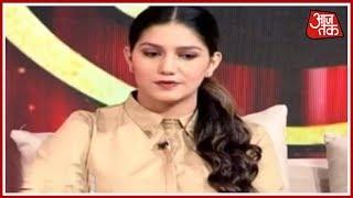 Kumar Vishwas के साथ KV सम्मलेन में Sapna Chaudhary की धमाल, Manoj Tiwari ने छेड़ी ताल | Episode 3