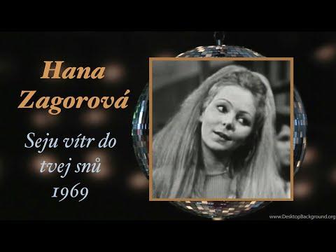 Hana Zagorová - Seju vítr do tvej snů / I Say Little Prayer For You/ feat. Marie Rottrová (1969)