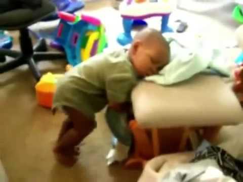 Спящие детки Sleeping babies Юмор! Прикол! Смех