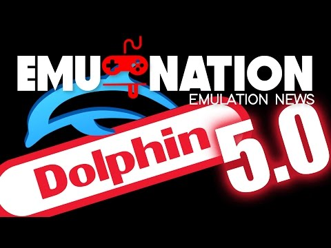 EMU-NATION: Dolphin 5.0. Launchbox Updates and RetroPie MASSIVE NEWS!