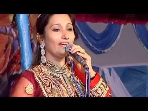 Bhiladi Rangili | Rajasthani  New Bhajan 2014 | Baba Ramdevji Song | Full Video Song video