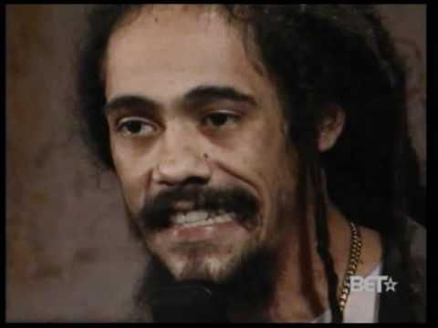 Damian Marley - Freestyle RapCity