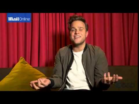 Olly Murs says sorry to Taylor Swift...