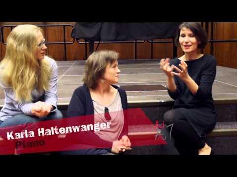 Ein Video von:Tucholsky in Schweden (Texte aus Schloss Gripsholm)