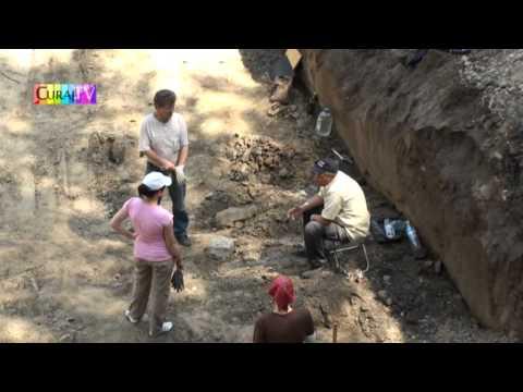 Săpături arheologice la vatra Chișinăului