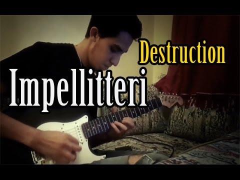Impellitteri - Destruction