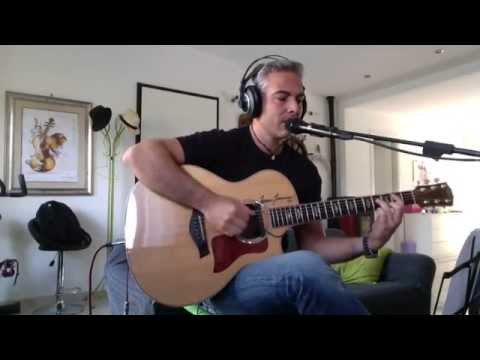 IT'S PROBABLY ME Sting acoustic cover By Zack
