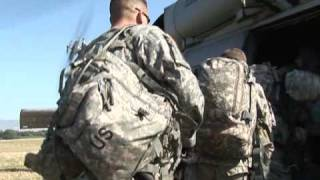 Iraq, Afghanistan -- And Now Haiti For Us Troops