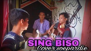 WOW...!!! Sing biso akustik cover soepardie
