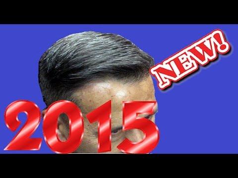 Corte Pelo Hombre Clasico Paso a paso Completo 2015