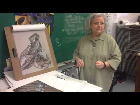 Art Break With Mrs. A