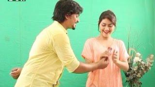 Bangla Natok - Khelna o Manusher Golpo l Nisho, Shayna, Azizul Hakim l Drama & Telefilm