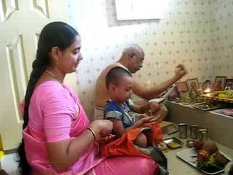 Pragna - Vinayaka Chavithi2