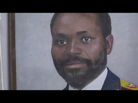 Faces Of Africa - Samora Machel: The Struggle Continues
