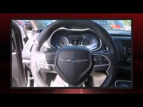 2015 Chrysler 200 LX in Calgary, AB T3G 3S7