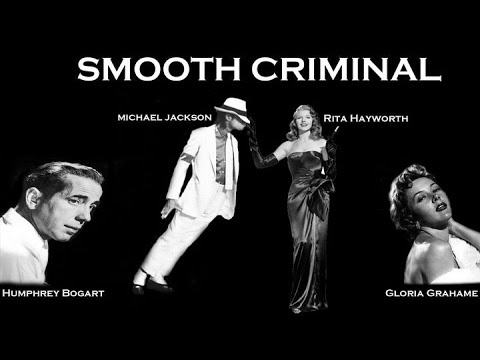 Michael Jackson - Smooth Criminal 2012 (HD) GV OFFICIAL VIDEO