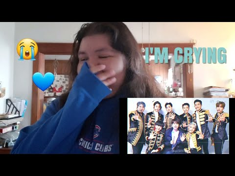 Download Reacting to Kyuhyun 'Time with You' MV Mp4 baru