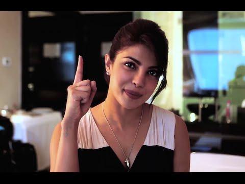 Priyanka Chopra - Enable, Empower, Transform - #ReachForTheSky