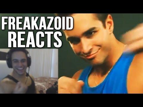 Freakazoid Reacts To: How Freakazoid Really Plays CS:GO