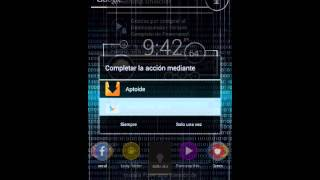 Instalar Poweramp Full Version DEPORVIDA
