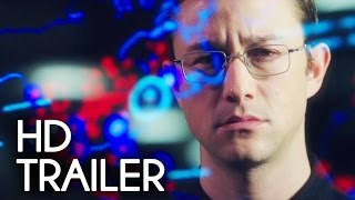 SNOWDEN - Official Trailer -- (Commentary & Review) #JPMN