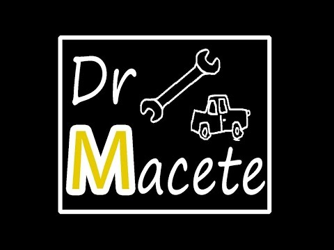 Dr Macete completa 100.000 inscritos – Vídeo especial