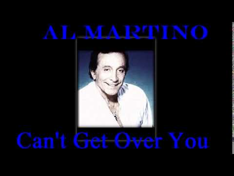 Can't Get Over You (remastered 2014) - Al Martino