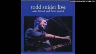 Watch Todd Snider Ballad Of The Devils Backbone Tavern video