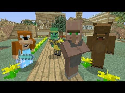 Minecraft Xbox - Harrison [197]