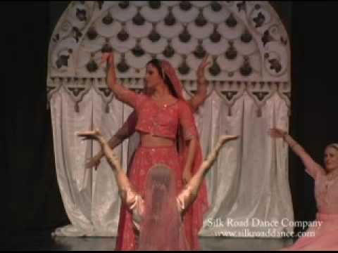 Bollywood Dance Ek Ho Gaye Hum Aur Tum  Silk Road Dance Company...