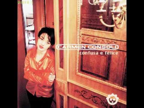 Carmen Consoli - Bonsai-1