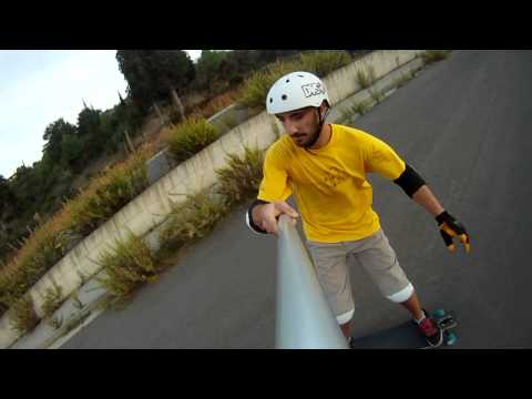 Longskate Arbus:  Liuk