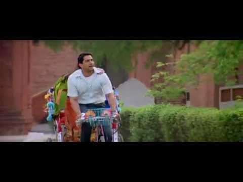 Kuch Aisa Ho Jaye - Aloo Chaat 2009 - Aamna Shariff Song