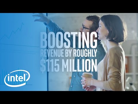 Accelerating Sales Using Advanced Analytics | Intel Business