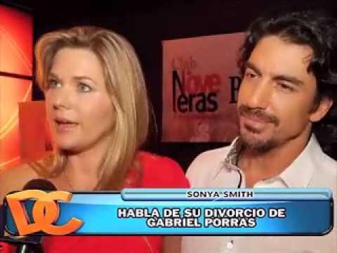 Más que enamorados Sonya Smith y Ricardo Chávez - YouTube